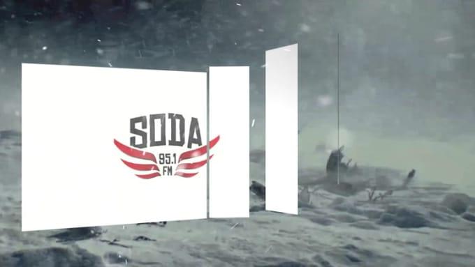 soda video