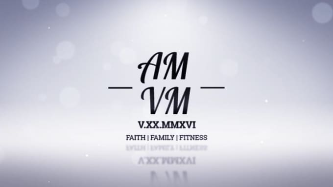 AM VM