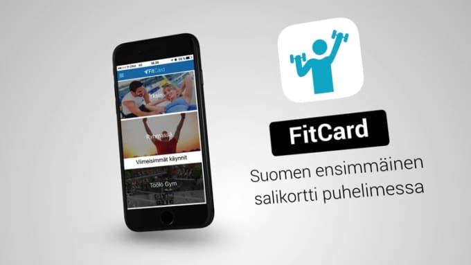 FitCard iPhone Stylish FULL HD Express_3