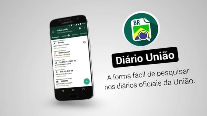 Diário União Android Stylish FULL HD Bonus