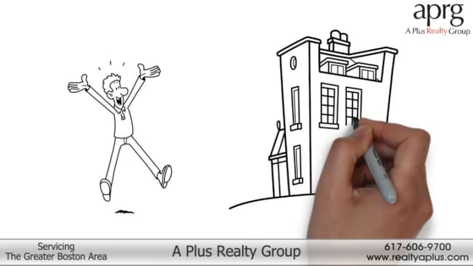 Real Estate Animation