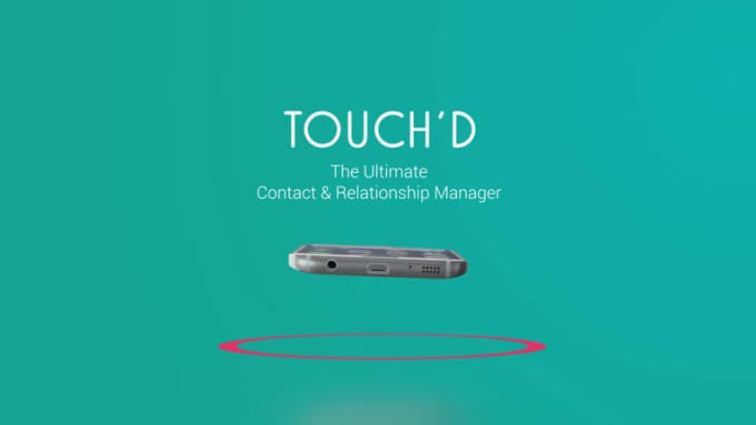Touchd Android Playful FULL HD Express_2