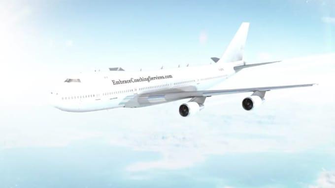 steagles Plane video done