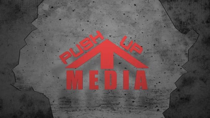 Push Up media