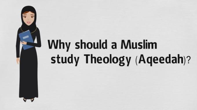 muslims Video