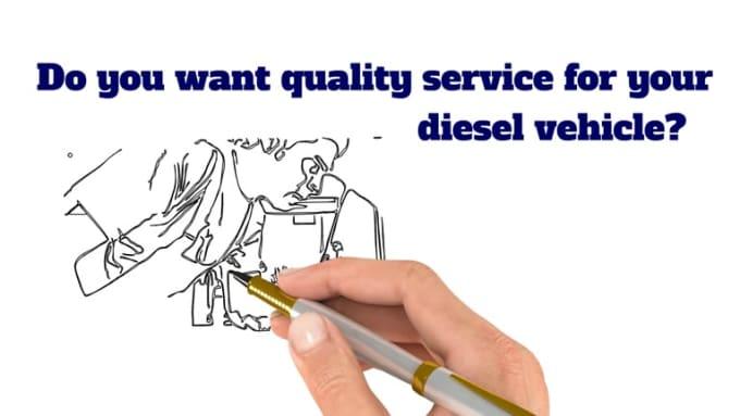 Mobile Diesel Mechanic Perth