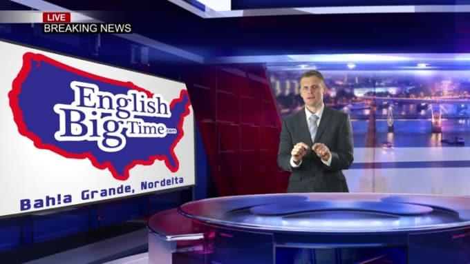 english bigtime