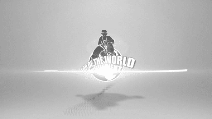 Top Of The World Intro 1