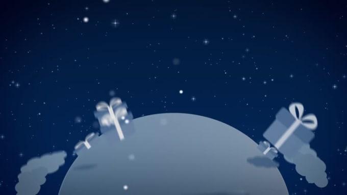 wetmonster_christmas globe night