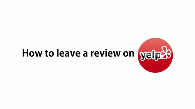 Yelp account_review with vo