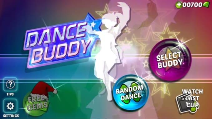 buddydance