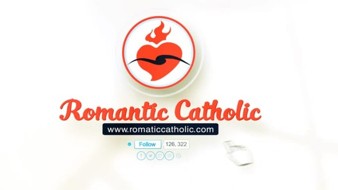 Romantic Catholic_Instagram Promo Video Final