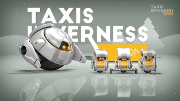 Taxisinverness 20% Off January