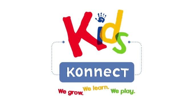 Kids Konnect Logo Animation1