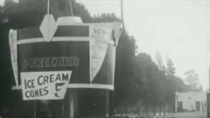 fjd2012 Creations Frozen Yogurt silent movie