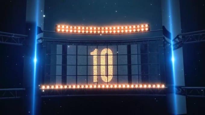 blueness_new year countdown