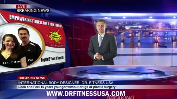 Dr Fitness USA