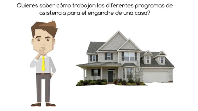 house assistance