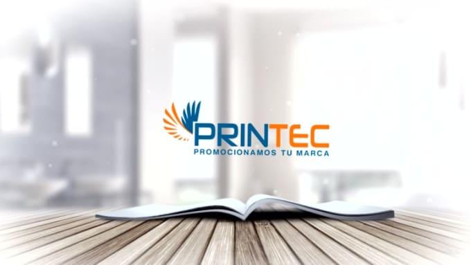 Printec Catalogo