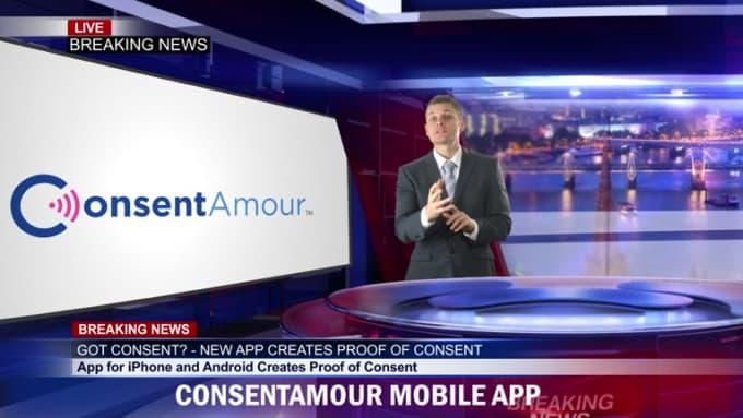 Consent Armour Rev