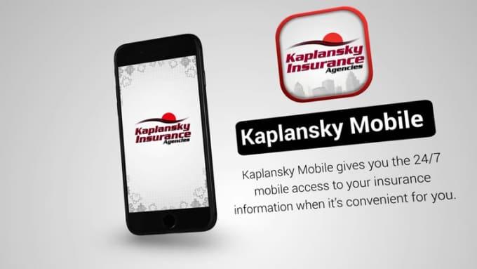 Kaplansky iPhone Stylish FULL HD Express_1
