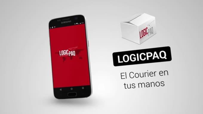 Logicpaq Android Stylish FULL HD