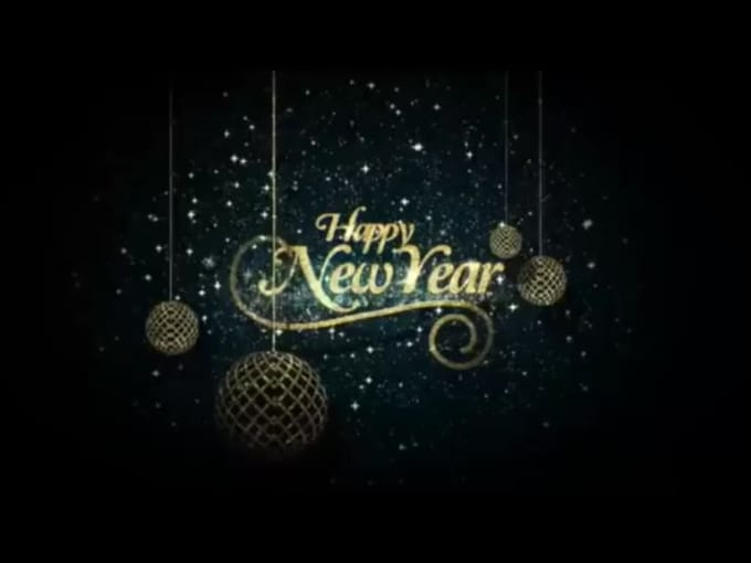New year sm