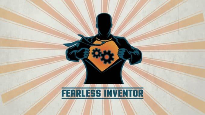 Fearless Inventor update