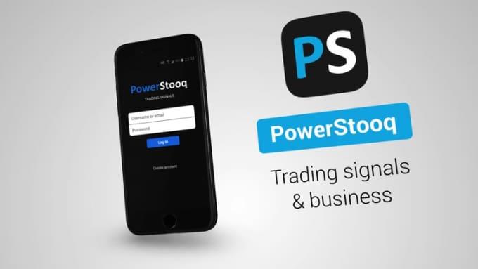 Powerstooq iPhone Stylish FULL HD