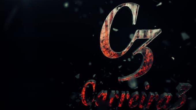 Carreira3 new Logo