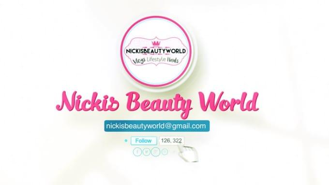 # Nickis Beauty World_Instagram Promo Video v3