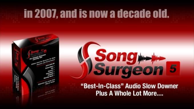 toddason Song Surgeon edit