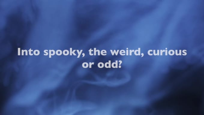 Halfway To Creepy 2 Book Trailer 2