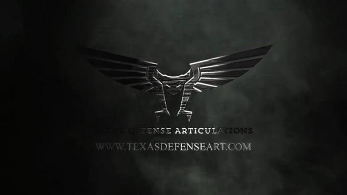TEXASDEFENSEART V1 audio