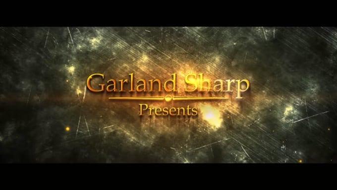 Garland Sharp Project Full HD