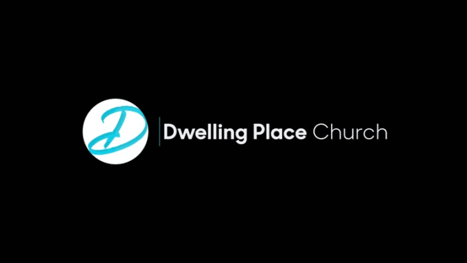 new 4 dweelling place church logo reveal Full HD