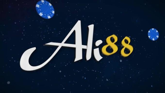 Ali88Win Intro v2