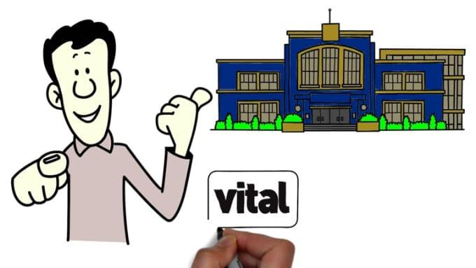 Whiteboard Animation Sharleneealam