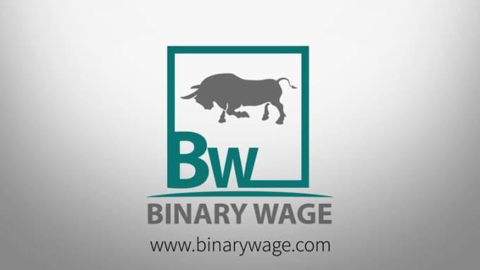 Binarywage Simple FULL HD Express