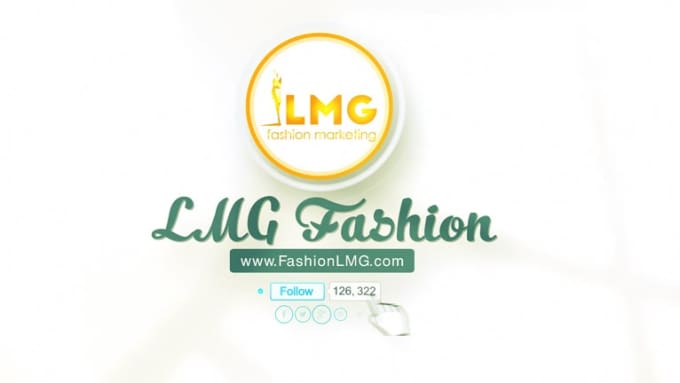 LMG Fashion Instagram Promo Video