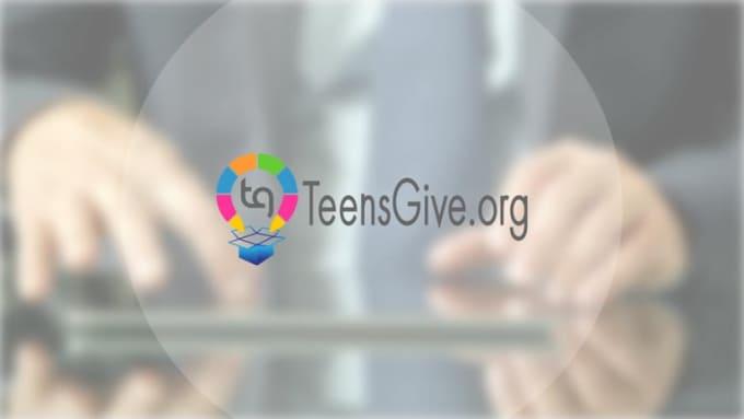 TeensGive final
