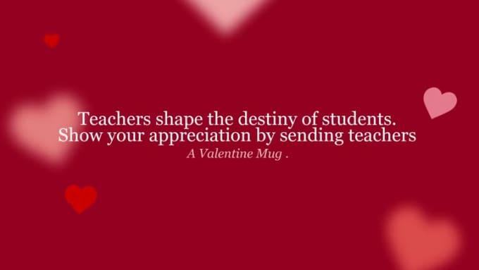 Valentine Slideshow