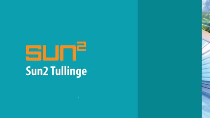 Sun2 Tullinge - V2