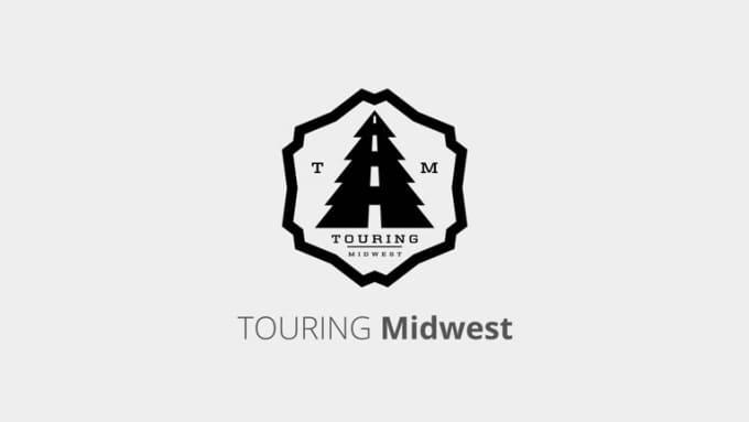 Drew Touring Midwest_Short logo ani