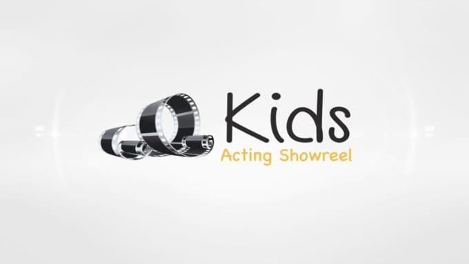 KidsActingShowreel_HDIntro