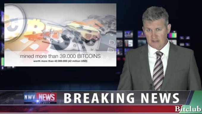 bitclub mining news