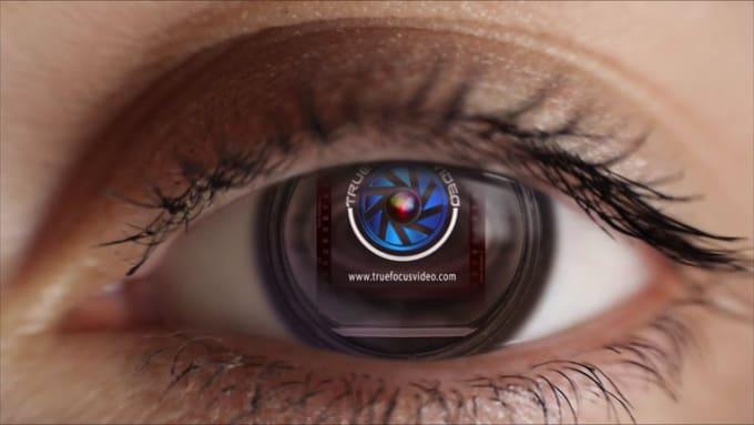 Film eye video