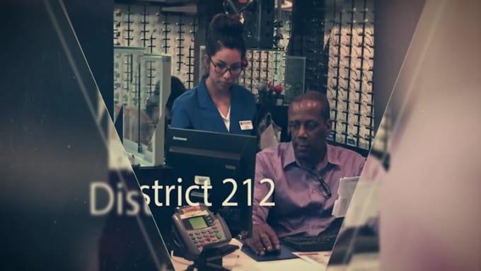 District 212 Video Slideshow REVISION