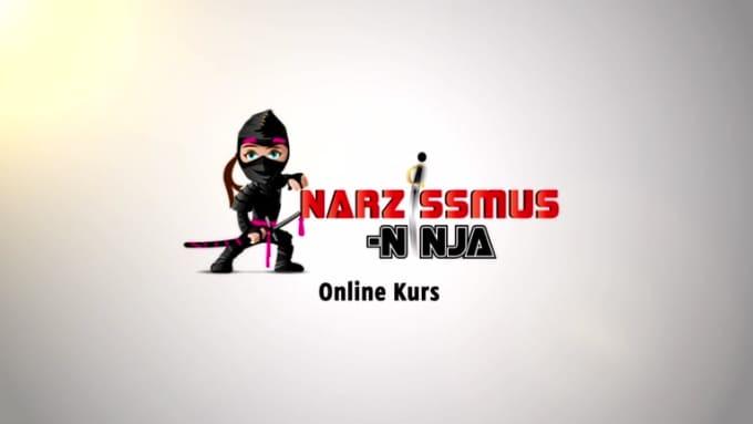 Narzissmus-Ninja Intro SmokeColor