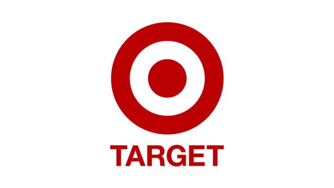 Target Rough Draft Animation